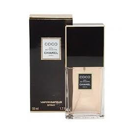 Chanel Coco for Women (Kvepalai moterims) EDT