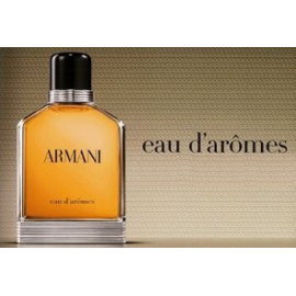 Giorgio Armani Eau d'Aromes for Men (Kvepalai Vyrams) EDT 100ml