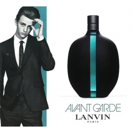 Lanvin - Avant Garde for Men (Kvepalai Vyrams) EDT 100ml