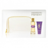 Yves Saint Laurent Manifesto Women ( Rinkinys moterims) Edp 50ml + 50 ml BL +Cosmetic bag