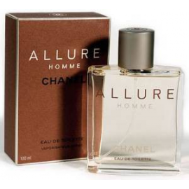 Chanel Allure Homme for Men (Kvepalai vyrams) EDT 100ml (TESTER)