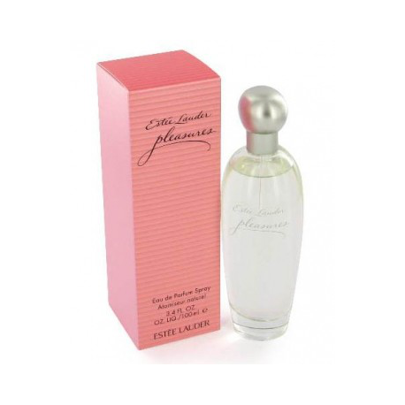 Estée Lauder Pleasures for women (Kvepalai Moterims) EDP 100ml