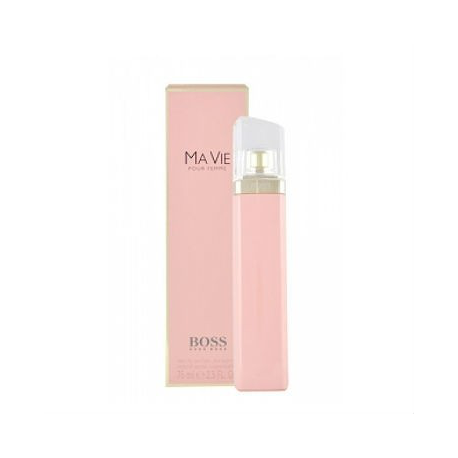 Hugo Boss - Boss Ma Vie Pour Femme for Woman (Kvepalai Moterims) EDP 75ml