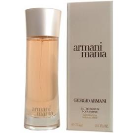 Giorgio Armani  Mania Women for Women (Kvepalai Moterims) EDP