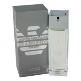 Giorgio Armani Emporio Diamonds for Men (Kvepalai Vyrams) EDT 75ml