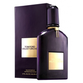 Tom Ford - Velvet Orchid for Woman (Kvepalai Moterims) EDP 50ml