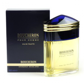 Boucheron Pour Homme for Men (Kvepalai Vyrams) EDT 100ml