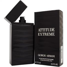 Giorgio Armani Attitude Extreme for Men (Kvepalai Vyrams) EDT