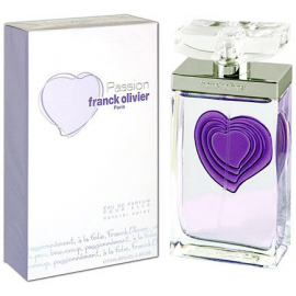 FRANCK OLIVIER PASSION for Women (Kvepalai moterims) EDP