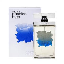 FRANCK OLIVIER Eau de PASSION for Men (Kvepalai Vyrams) EDT