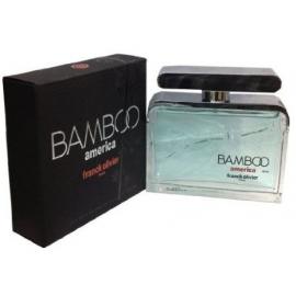 FRANCK OLIVIER BAMBOO America for Men (Kvepalai Vyrams) EDT