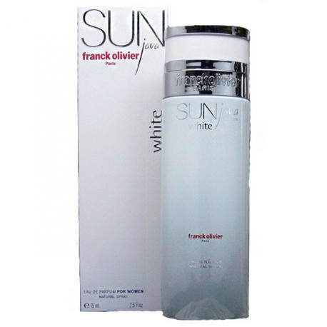 FRANCK OLIVIER Sun Java White  for Women (Kvepalai Moterims) EDP