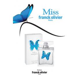 FRANCK OLIVIER MIiss for Women (Kvepalai moterims) EDP