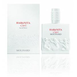 Molinard - Habanita L'Esprit for Woman (Kvepalai Moterims) EDP