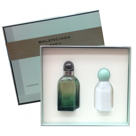 "Balenciaga - L""Essence for Woman (Rinkinys Moterims ) EDP 50ml + 100ml Body lotion"