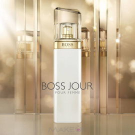 Hugo Boss - Jour Pour Femme for Woman (Kvepalai Moterims) EDP 75ml