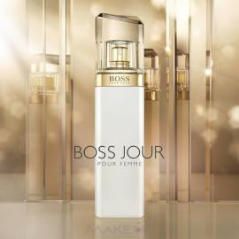 Hugo Boss - Jour Pour Femme for Woman (Kvepalai Moterims) EDP 75ml
