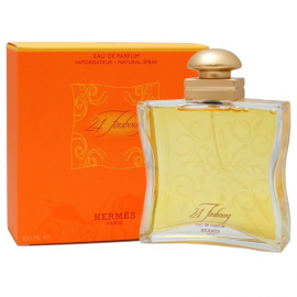 Hermes - 24 Faubourg for Woman (Kvepalai moterims) EDP 100ml
