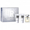 JOHN RICHMOND for Woman (Rinkinys Moterims) EDP 50ml + 50ml Body lotion + 50ml Shower Gel