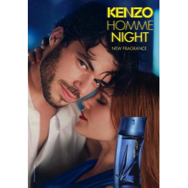 Kenzo - Pour Homme Night for Men (Kvepalai Vyrams) EDT 100ml