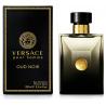 Versace Pour Homme Oud Noir for Men (Kvepalai Vyrams) EDP 100ml
