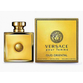 Versace Pour Femme Oud Oriental fo Women (Kvepalai Moterims)EDP 100ml