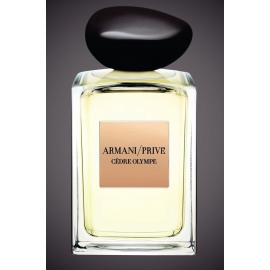Giorgio Armani - Prive Cedre Olympe  UNISEX (Kvepalai Vyrams ir Moterims) EDT 100 ml
