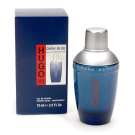 Hugo Boss Dark Blue for Man (Kvepalai Vyrams) EDT