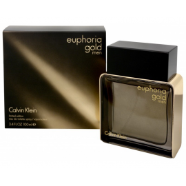 Calvin Klein Euphoria Gold for Men (Kvepalai Vyrams) EDT 100ml