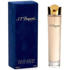 Dupont Pour Femme for Women (Kvepalai Moterims) EDP 100ml