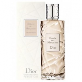 Christian Dior Escale a Marquises EDT 125 ml  TESTER