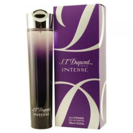 S.T.Dupont Intense Pour Femme for Women (Kvepalai Moterims) EDP 100ml