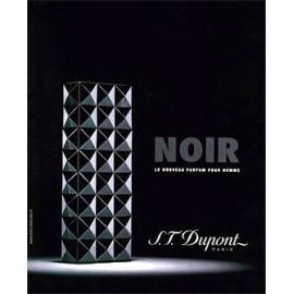 S.T.Dupont Noir Pour Homme for Men (Kvepalai Vyrams) EDT 100ml