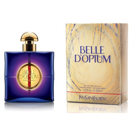 Yves Saint Laurent Belle d`Opium Eclat for Women (Kvepalai moterims) EDP