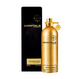 Montale Paris Golden Aoud UNISEX (Kvepalai Vyrams ir Moterims) EDP 100ml