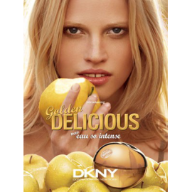 DKNY Golden Delicious Eau So Intense for Women (Kvepalai Moterims) EDP 100ml