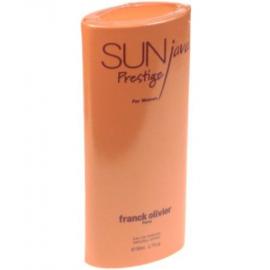 FRANCK OLIVIER  Sun java Prestige for Women (Kvepalai moterims) EDP 50ml