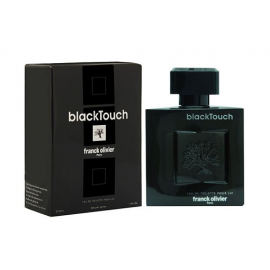 FRANCK OLIVIER Black Touch for Men (Kvepalai Vyrams) EDT