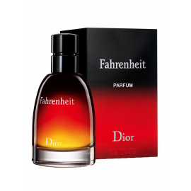 Christian Dior - Fahrenheit Le Parfum for Man (Kvepalai Vyrams) Perfume 75ml