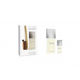 Issey Miyake L'Eau D'Issey Pour Homme for Man (Kvepalai Vyrams) EDT 125ml + EDT 15ml