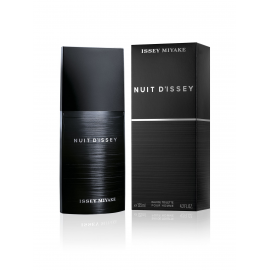 Issey Miyake - Nuid D'Issey Pour Homme for Man (Kvepalai Vyrams) EDT 125ml