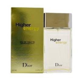 Christian Dior - Higher Energy  for Men (Kvepalai Vyrams) EDT 100ml