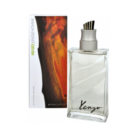 Kenzo - Jungle pour Homme for Men (Kvepalai Vyrams) EDT 100ml