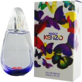 Kenzo - Madly Kenzo for Woman (Kvepalai moterims) EDP 80ml (TESTER)