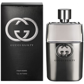 Gucci Guilty Pour Homme for Men (Kvepalai Vyrams) EDT