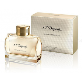 S.T.Dupont - 58 Avenue Montaigne for Women (Kvepalai Moterims) EDP 90ml
