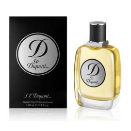 S.T.Dupont - So Dupont pour Homme for Men (Kvepalai Vyrams) EDT 100ml