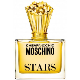 Moschino - STARS  for Women (Kvepalai moterims) EDP 100ml (TESTER)
