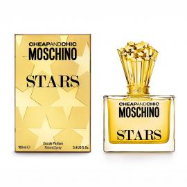 Moschino - STARS  for Women (Kvepalai moterims) EDP 100ml (TESTER)