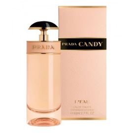 Prada - Candy L`Eau for Women (Kvepalai Moterims) EDT 80ml